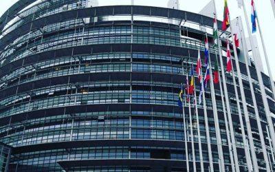 Due giorni da radiofonici al Parlamento europeo