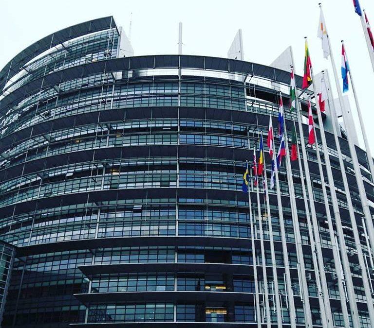 Due giorni da radiofonici al parlamento europeo 6023 for Le due camere del parlamento