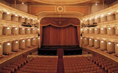 Dai comici all'opera: il programma del Teatro Coccia