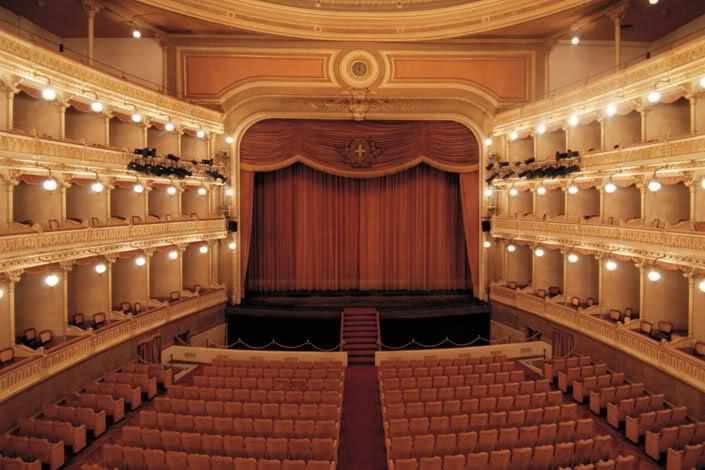L'Amalgama Show (e non solo) al Teatro Coccia
