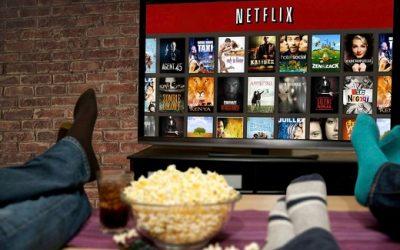 Netflix: dallo streaming al download