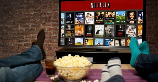 Netflix: dallo streaming al download