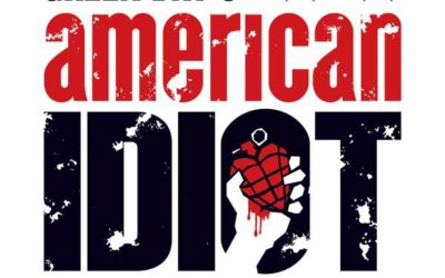 """Il 21 gennaio debutta """"American Idiot"""" al Coccia di Novara"""