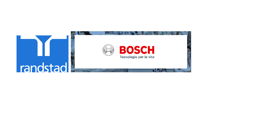 Randstad e Bosch incontrano i laureati