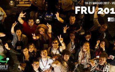 18-21 Maggio: Festival delle Radio Universitarie