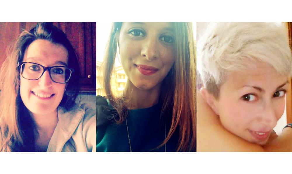 UPO: aule del Campus Universitario dedicate a Sara, Ilaria e Denise
