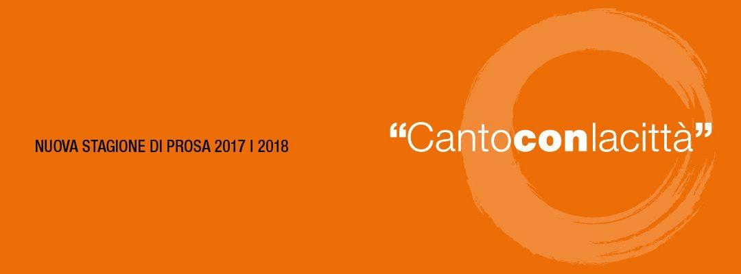 La Fondazione Nuovo Teatro Faraggiana presenta la stagione 2017/2018