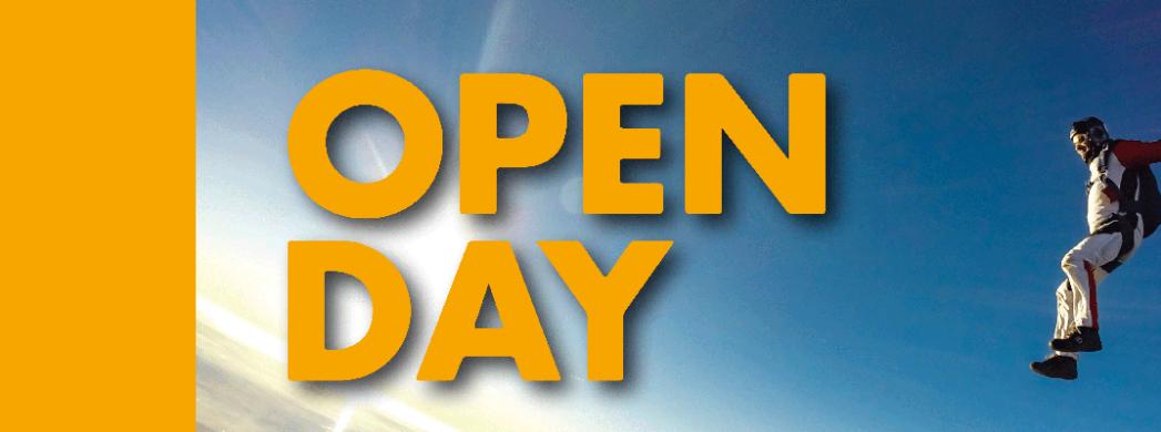 Open day e giornata di accoglienza studenti al DISUM
