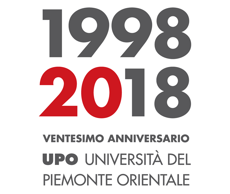 I primi vent'anni dell'Università del Piemonte Orientale