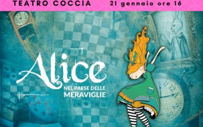 Alice nel Paese delle Meraviglie, per tornare bambini