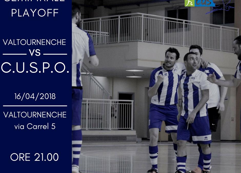Cus Piemonte Orientale calcio a 5: è ora dei play-off! Il sogno Serie C1 continua..
