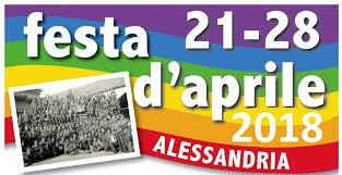 """Torna ad Alessandria la tradizionale """"Festa d'Aprile"""""""