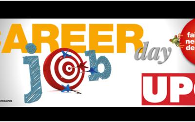 Arrivare preparati al Career Day 2018: un percorso gratuito organizzato dal Job Placement
