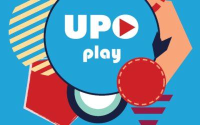 UPO Play: pronti a giocare con 6023?