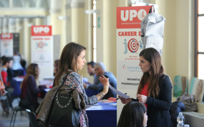 Torna il Career Day all'UPO