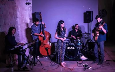 SideWalk Cat Quintet: la band jazz che unisce tradizione e innovazione arriva a Novara