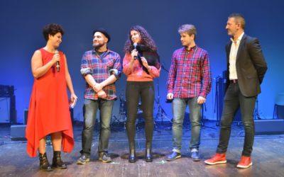 Festival Giovani Aironi: trionfano musica e solidarietà