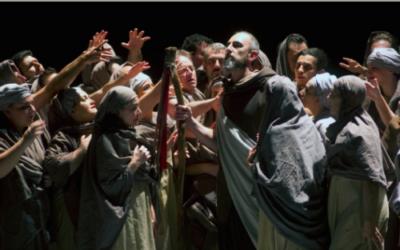 Mosé in Egitto: Rossini all'Opera