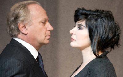 Filumena Marturano andrà in scena prossimamente al Teatro Coccia