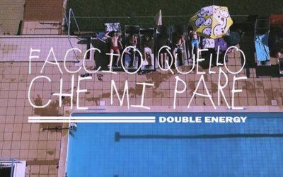 Spazio Emergenti: Double Energy