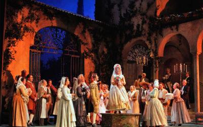 Le nozze di Figaro: la rivincita degli ultimi