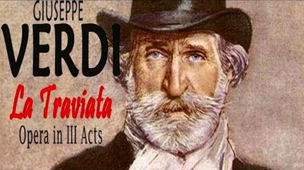 La Traviata, la grandiosa opera lirica di Giuseppe Verdi a Novara
