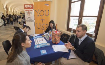 21 novembre: XIII Career Day di Ateneo
