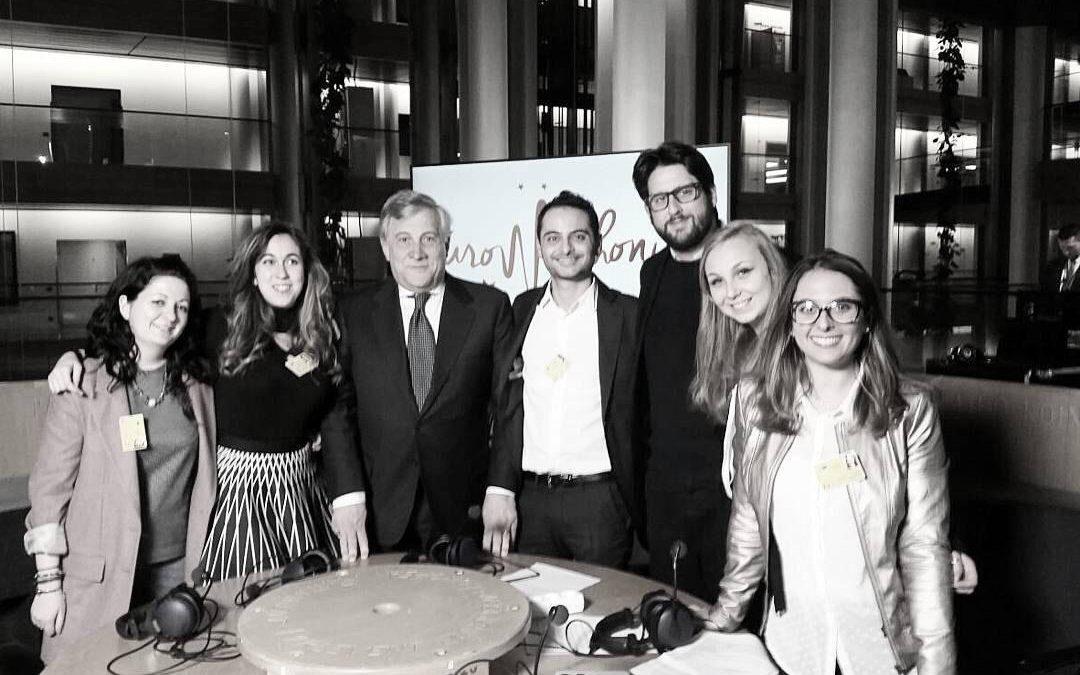 Roma, presentato il disegno di legge per le radio Universitarie