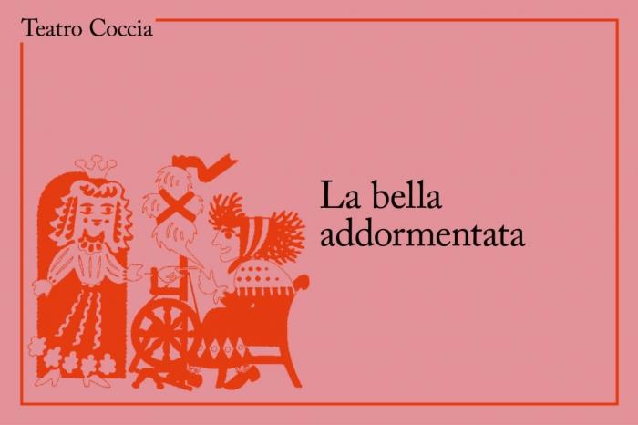 La Bella Addormentata al Teatro Coccia di Novara