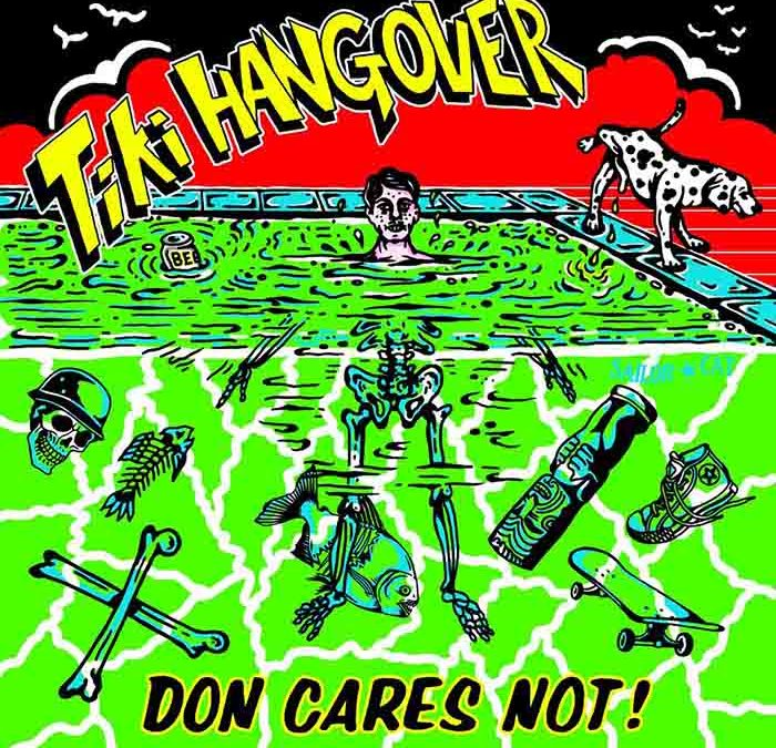 Spazio Emergenti: Tiki Hangover