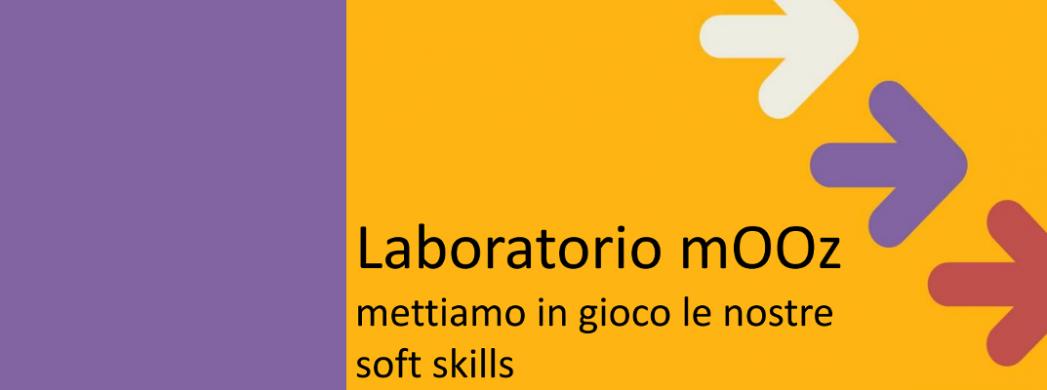 Laboratorio mOOz – Edizione Pomeridiana