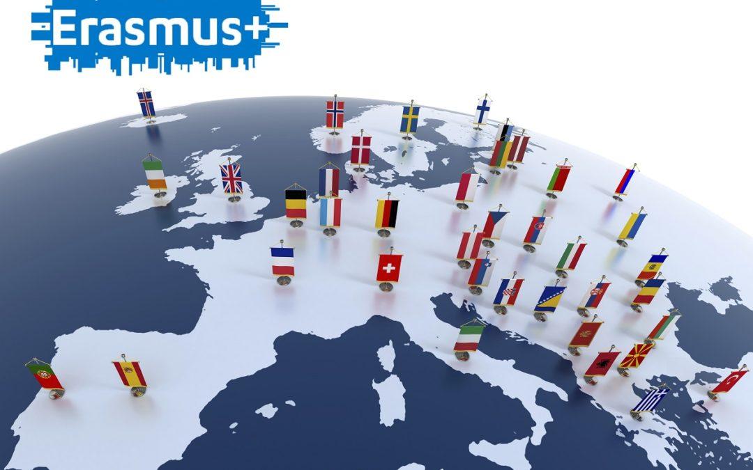 Incontri informativi Erasmus+ ai fini di studio: il calendario