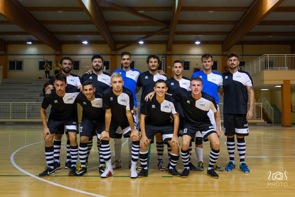 Cus Piemonte Orientale calcio a 5: al via la nuova stagione!