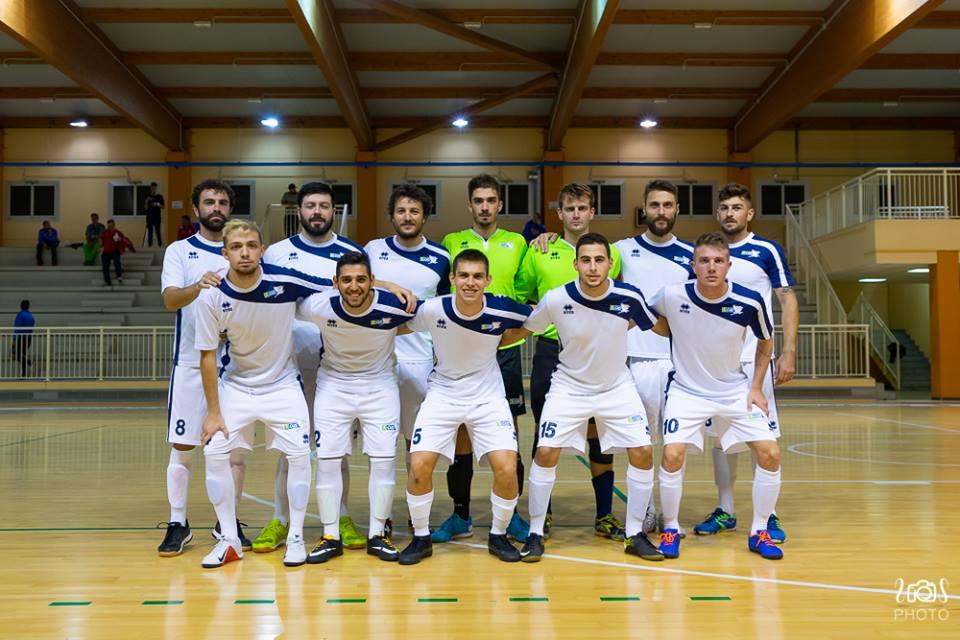 Il Cuspo Calcio a 5 fa il bis tra campionato e coppa!