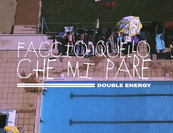Spazio Emergenti: Double Energy
