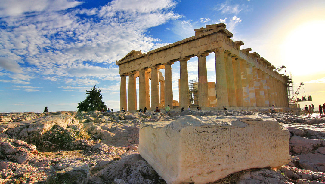 Democrazia nella Grecia antica: pro e contro