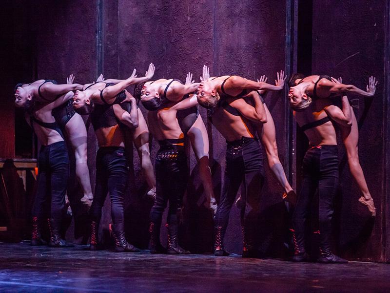 Otello, il balletto con la sua intrigante trama arriva a Novara