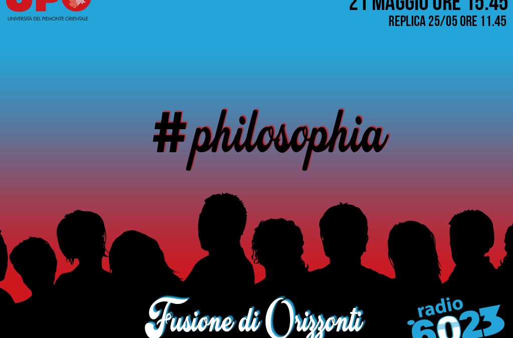 FUSIONE DI ORIZZONTI – #philosophia