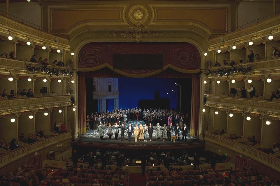 La Traviata: l'epilogo di una stagione teatrale ricca e varia