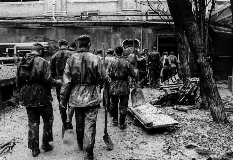 Alluvione 1994: il Piemonte 25 anni dopo