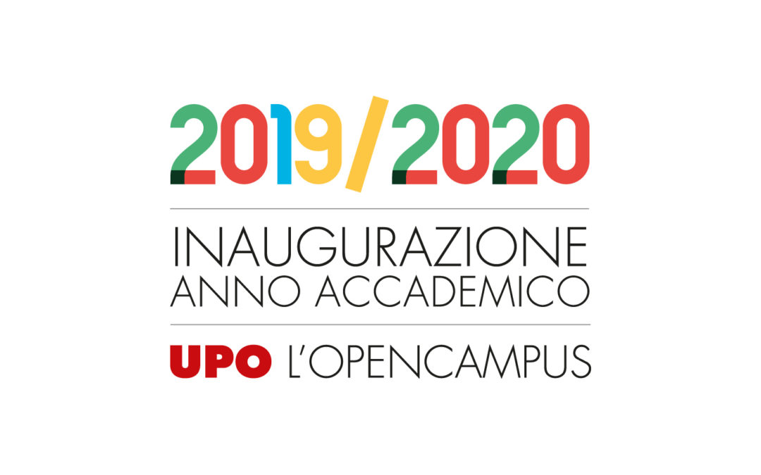 Inaugurazione Anno Accademico 2019-2020