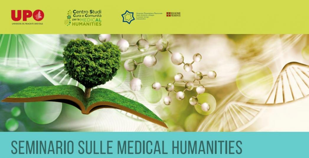 Corso di Medical Humanities