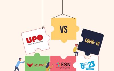 """Raccolti 4.522,77 euro con il progetto """"Insieme con UPO vs COVID-19"""""""