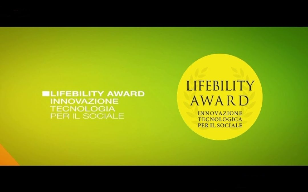 L'Associazione Lifebility Award organizza un concorso per studenti universitari e lavoratori!