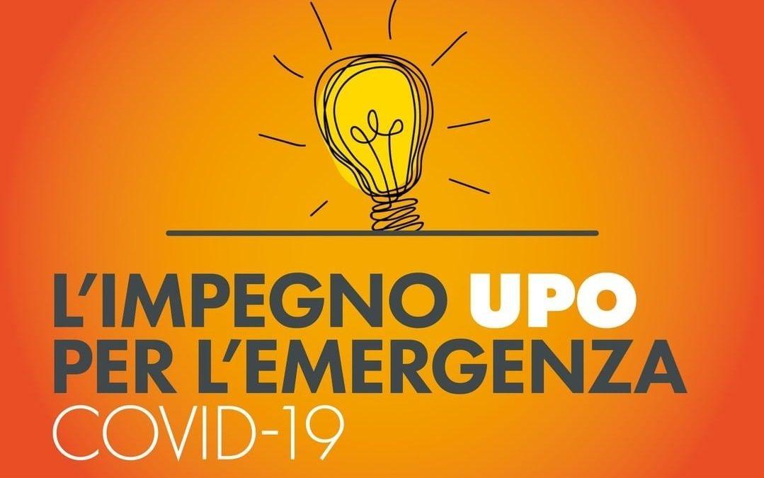 Uniti nella ricerca per superare l'emergenza Covid-19