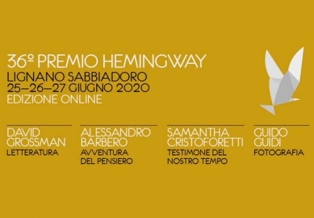 Il Professor Alessandro Barbero tra i vincitori del premio Hemingway