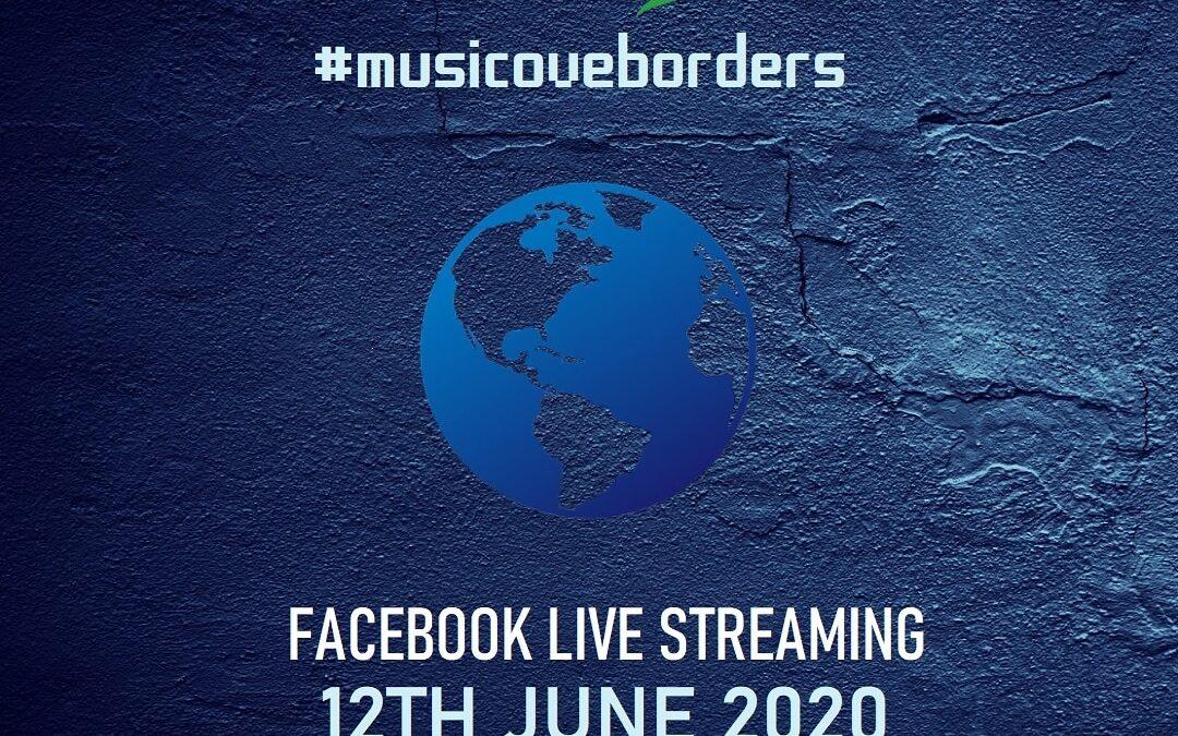 FAKTORY #MUSICOVERBORDERS, l'evento eco-friendly direttamente a casa tua