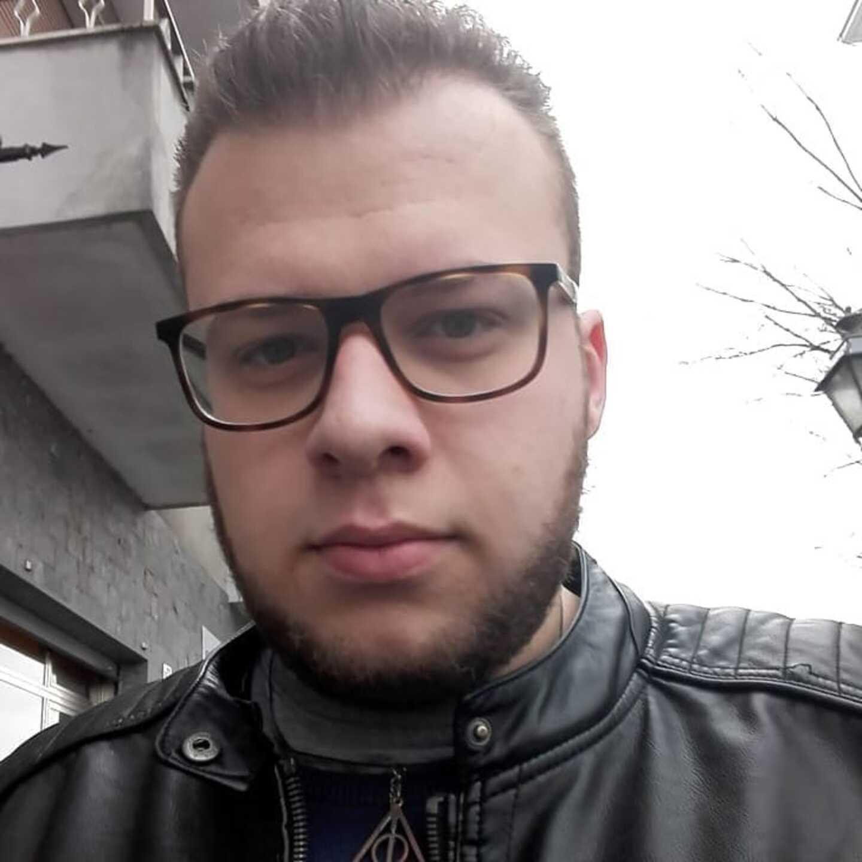 Fabio Pasteris