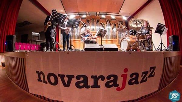 NOVARAJAZZ e i 4 concerti in streaming