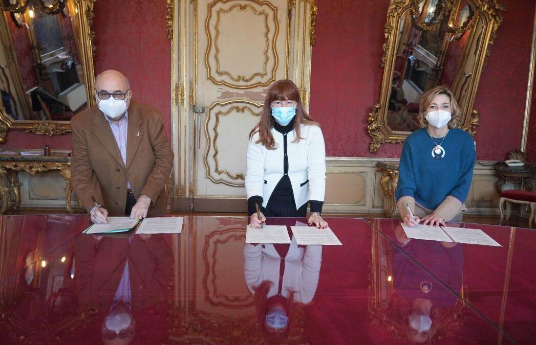 L'Università del Piemonte Orientale si rinnova: nasce il progetto SOondE